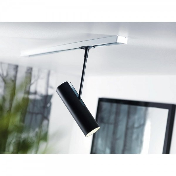 Nordlux DFTP 71669903 Mib 6 Black Pendant Light for Link system