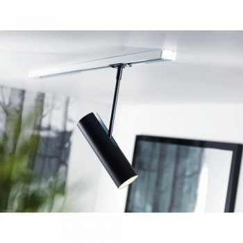 Nordlux DFTP 71669903 Mib 6 Black Pendant Light for Link system