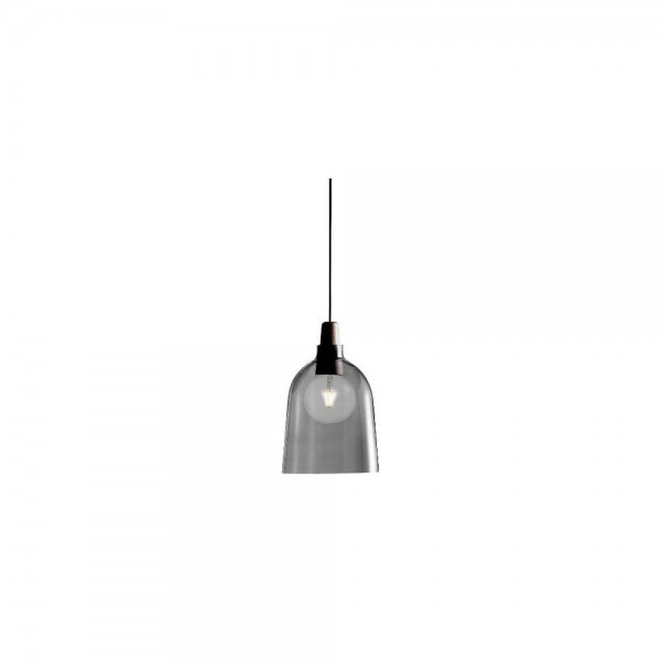 Nordlux 78353047 Smoked Glass Karma 24 Pendant Light