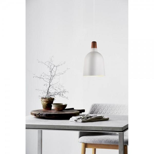 Nordlux 78343001 White Metal Karma 20 Pendant Light