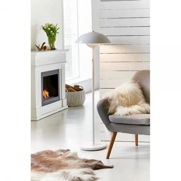 Nordlux DFTP 243531 White Elevate LED Floor Lamp