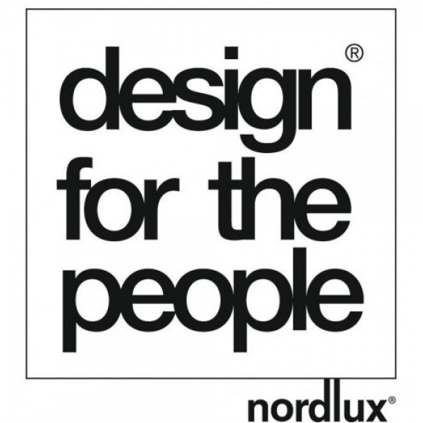 Nordlux DFTP 45153001 Reykjavik 12 Ceramic Pendant Light