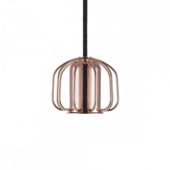 Nordlux DFTP 45100030 Copper Askja Suspension Pendant Light