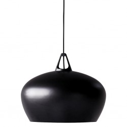 Nordlux DFTP 45073003 Black Belly 46 Pendant Light