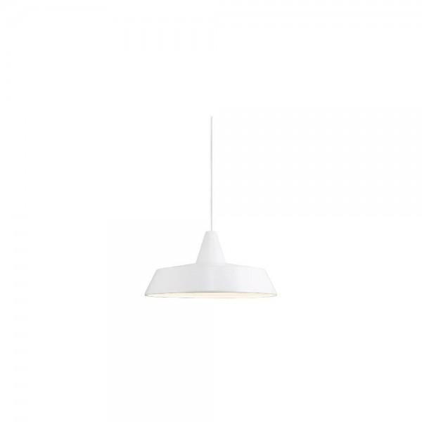 Nordlux DFTP 45013001 White Jubilee Pendant Light