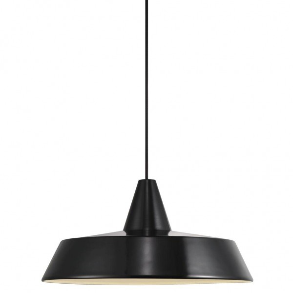 Nordlux DFTP 45013003 Black Jubilee Pendant Light