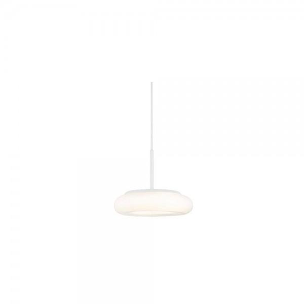 Nordlux DFTP 45203001 Opal Glass Ciambo 25 LED Pendant Light