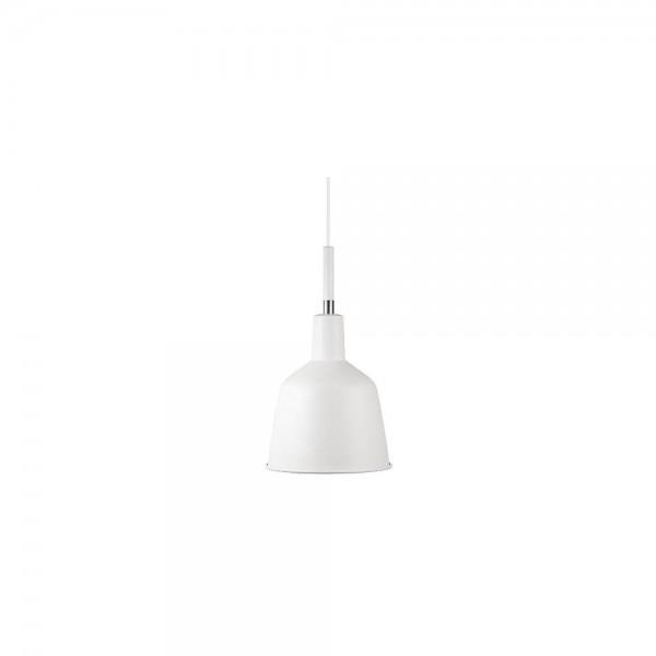 Nordlux DFTP 84453001 White Patton Pendant Light