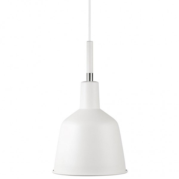 Nordlux DFTP 84453001 White Patton Pendant Light