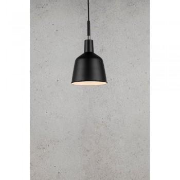 Nordlux DFTP 84453003 Black Patton Pendant Light