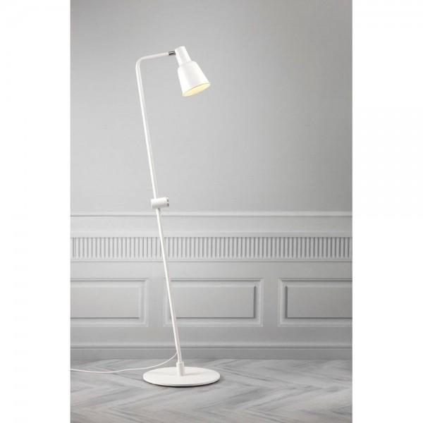 Nordlux DFTP 84464001 White Patton Floor Light