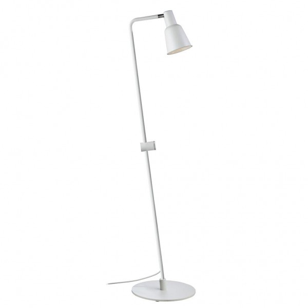 Nordlux DFTP 84464001 White Patton Floor Light