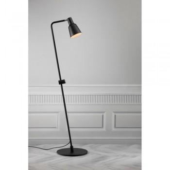 Nordlux DFTP 84464003 Black Patton Floor Light