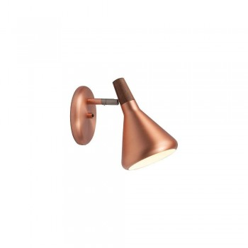 Nordlux DFTP 83001030 Copper Float Wall Light