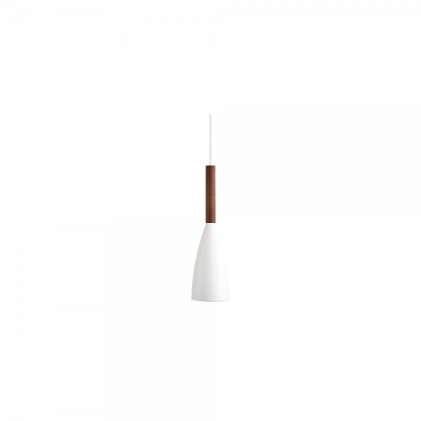 Nordlux DFTP 78283001 White Pure 10 Pendant Light