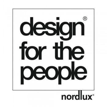 Nordlux DFTP 78283001 White Pure Pendant Light