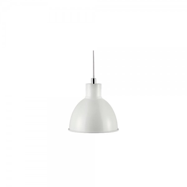 Nordlux 45833001 Pop White Pendant Light