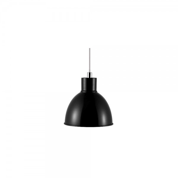 Nordlux 45833003 Pop Black Pendant Light