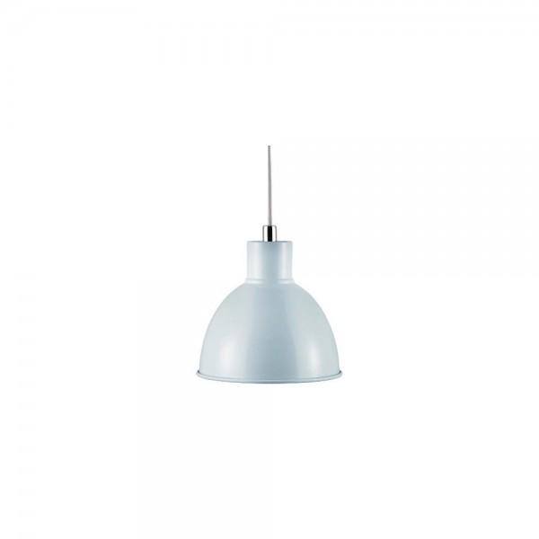 Nordlux 45833006 Pop Light Blue Pendant Light
