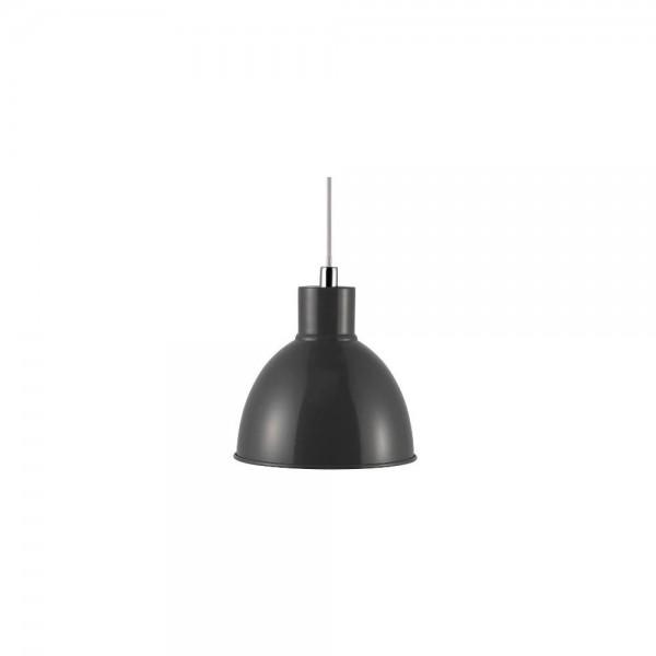Nordlux 45833050 Pop Anthracite Pendant Light