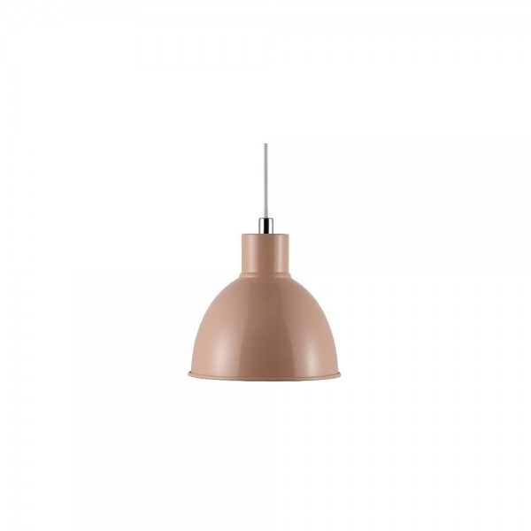 Nordlux 45833052 Pop Peach Pendant Light