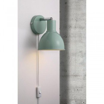 Nordlux 45841023 Pop Light Green Wall Light