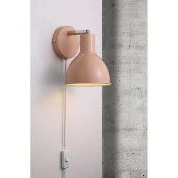 Nordlux 45841052 Pop Peach Wall Light