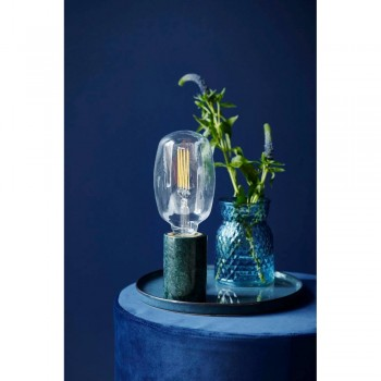 Nordlux 45875023 Siv Green Marble Lamp