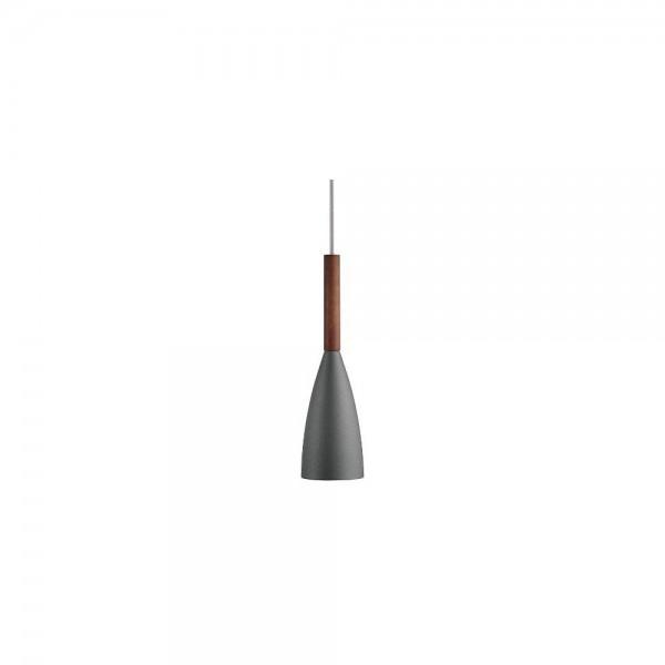 Nordlux DFTP 78283011 Grey Pure 10 Pendant Light
