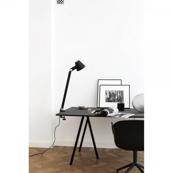 Nordlux DFTP 78385003 Black Cult Table Lamp