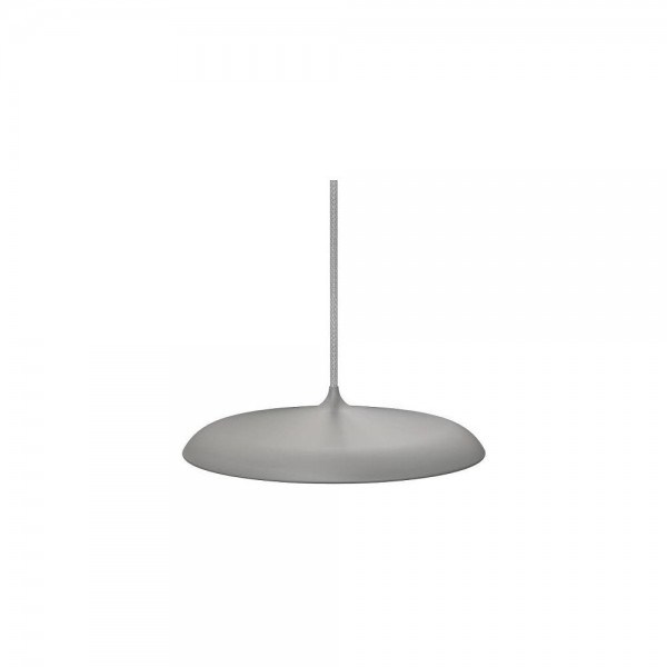 Nordlux DFTP 83083010 Grey Artist 25 LED Pendant Light