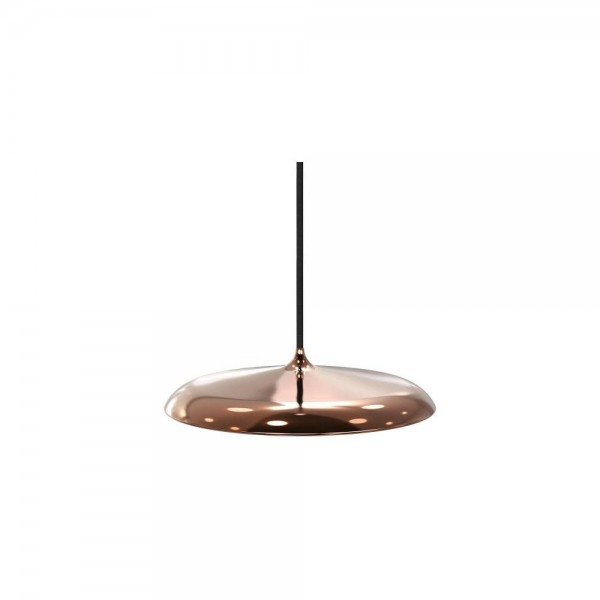 Nordlux DFTP 83083030 Copper Artist 25 LED Pendant Light