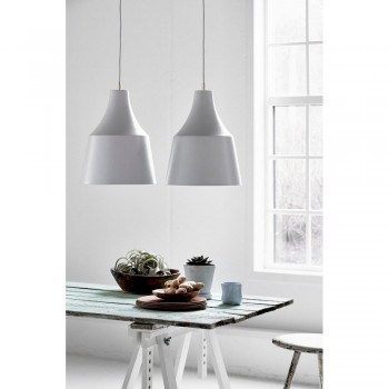Nordlux DFTP 84233010 Grey Grace 32 Pendant Light