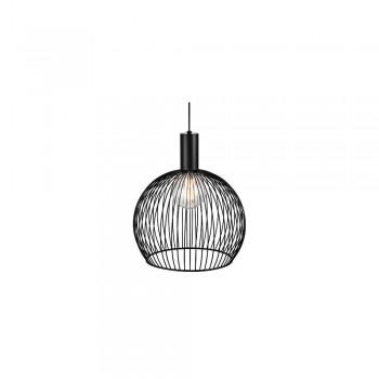 Nordlux DFTP 84253003 Black Aver 40 Pendant Light