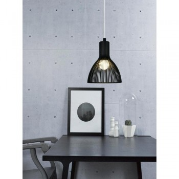 Nordlux DFTP 72743003 Black Emition Pendant Light