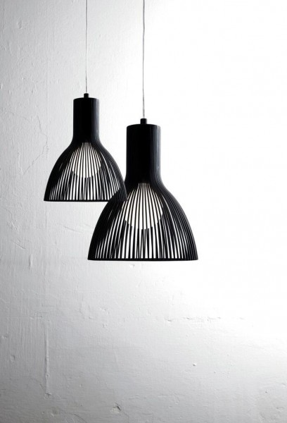 Nordlux DFTP 72743003 Black Emition 17 Pendant Light