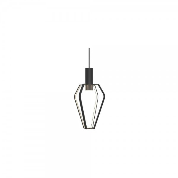 Nordlux DFTP 83213003 Black Spider LED Pendant Light