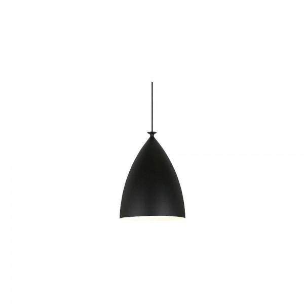 Nordlux DFTP 71713001 Black/White Slope 22 Pendant Light