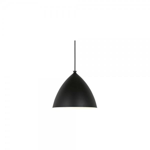 Nordlux DFTP 71723001 Black/White Slope 35 Pendant Light