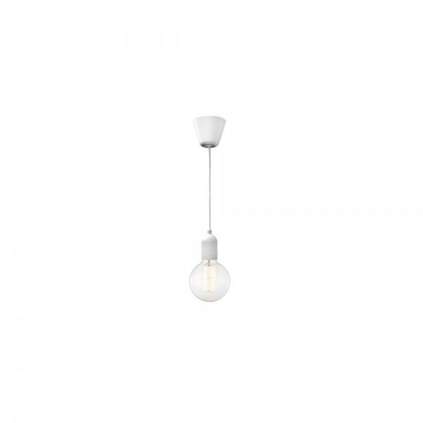 Nordlux DFTP 75470001 White Funk Suspension Light