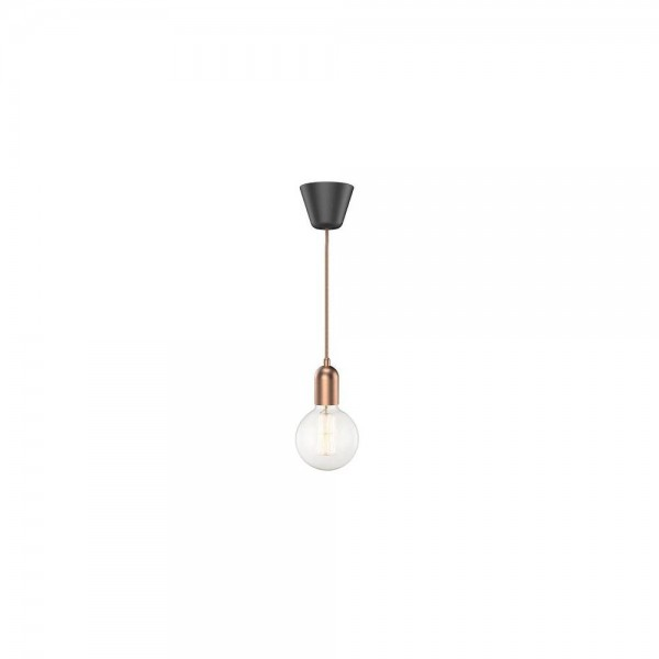 Nordlux DFTP 75470030 Copper Funk Suspension Light