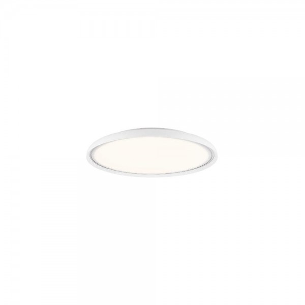 Nordlux DFTP 45306001 White La Luna 41 LED Ceiling Light