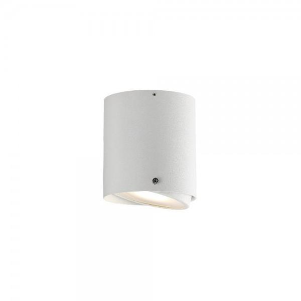 Nordlux DFTP 78511001 White IP S4 Bathroom Light