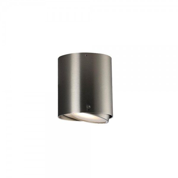 Nordlux DFTP 78511032 Brushed Steel IP S4 Bathroom Light