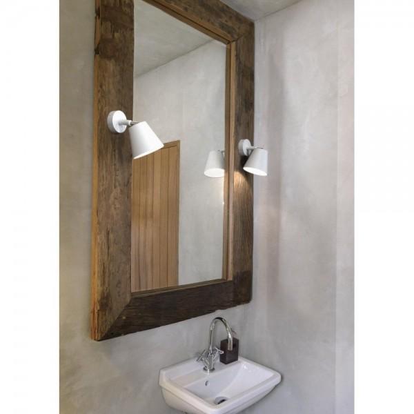 Nordlux DFTP 78531001 White IP S6 Bathroom Light