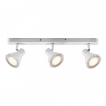 Nordlux 45780101 Eik White Ceiling Light