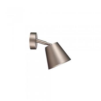 Nordlux DFTP 78531032 Brushed Steel IP S6 Bathroom Light