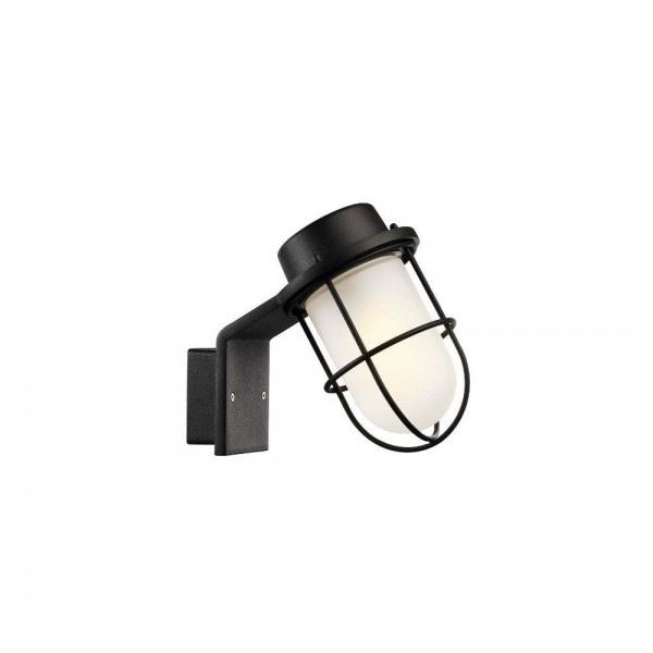 Nordlux DFTP 62329903 Black Marina Bathroom Light