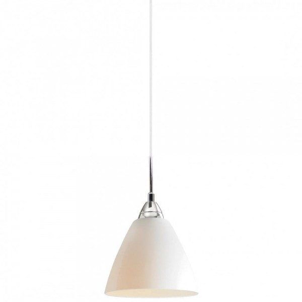 Nordlux Read 14 73153010 Opal White Pendant Light