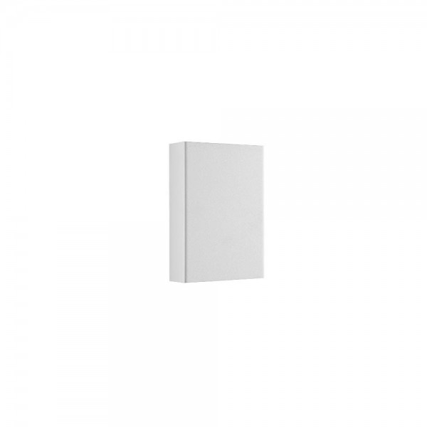 Nordlux DFTP 45401001 White Fold Wall Light